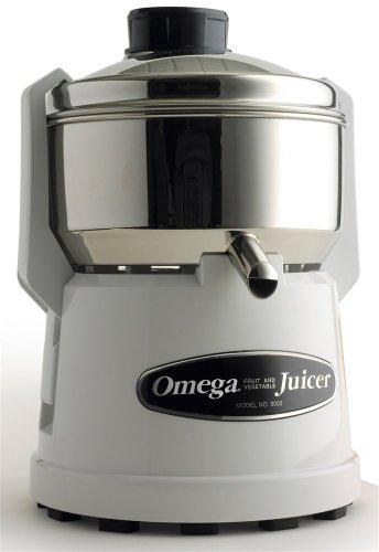 Omega Centrifugal Juicer (Discontinued by Manufacturer)