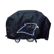 NFL Carolina Panthers Vinyl Grill Cover