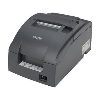 epson c31c514767 epson tm u220b dot matrix receipt printer