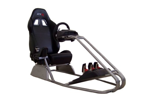 41ZsKiDNLjL - GTR-Simulator-GTS-Model-with-Adjustable-Racing-Seat-Driving-Racing-Simulator-Cockpit-with-Gear-Shifter-Mount