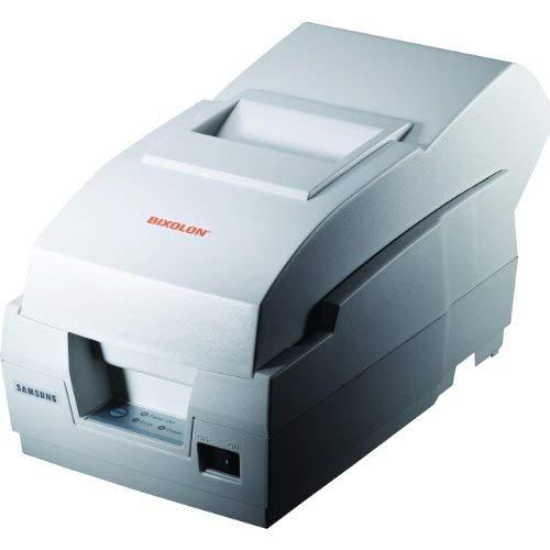 Bixolon America, Inc - Bixolon Srp-270D Dot Matrix Printer - Monochrome - 4.6 Lps Mono - 80 X 144 Dpi - Usb ''Product Category: Printers/Label/Receipt Printers'' by BIXOLON (Image #1)