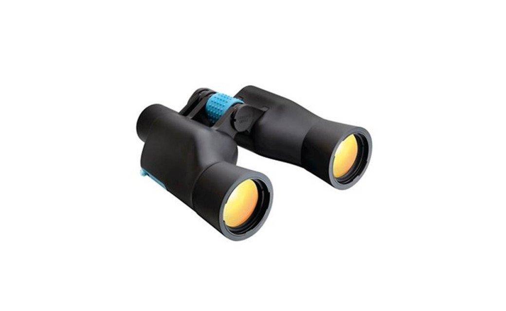 アウトドア双眼鏡セット7 x 50 UV withキャリーポーチと取り外し可能なレンズ B06Y216TKS