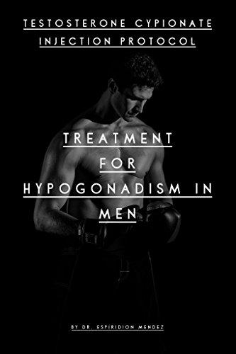 Amazon com: Testosterone Cypionate Injection Protocol