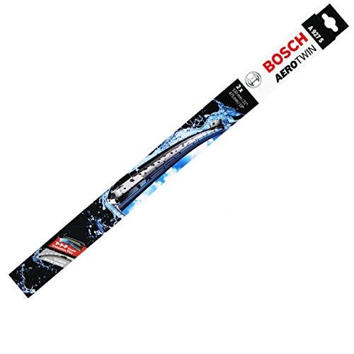 56 opinioni per Bosch 3397118927 Serie di Spazzole Tergicristallo A927S, 530 x 475 mm