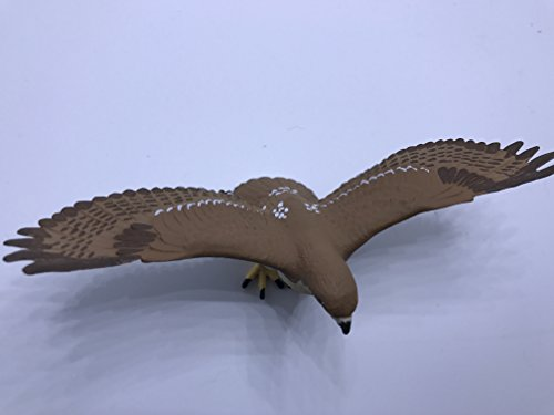 safari-ltd-red-tailed-hawk-realistic-hand-painted-toy-figurine-model-quality-construction-from-phtha