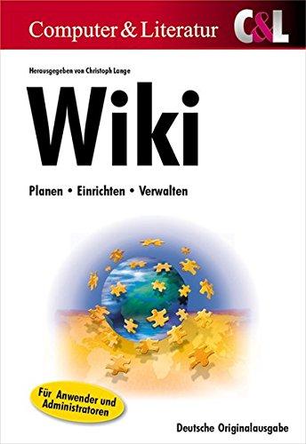 Wiki - Planen, Einrichten, Verwalten