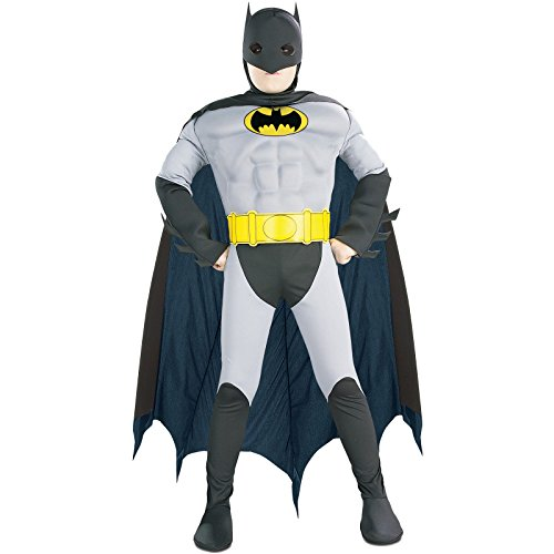 with Batman Costumes design