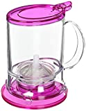 Teavana Perfectea Maker, Pink, 16 Ounces