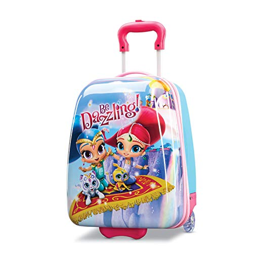 American Tourister Kids, Shimmer and Shine