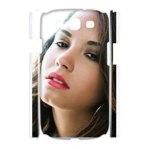 Generic Case Demi Lovato For Samsung Galaxy S3 I9300 575H877741