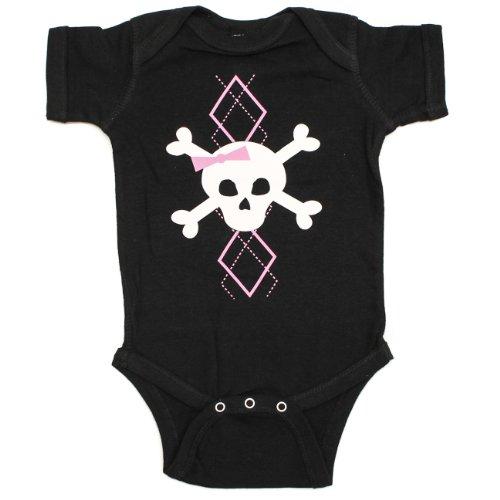 Gothic Baby Clothes: Amazon.com