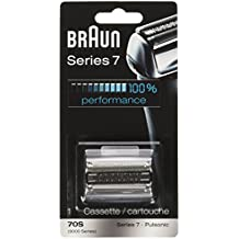 Braun Combination Foil And Cutter For Pulsonic Shavers