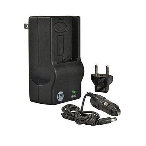 CTA MR-NP40 Mini Battery Charger Kit for Fuji NP40 and Pentax D-L18 Batteries