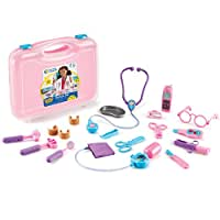 Pretend and Play Doctor Set, Pink