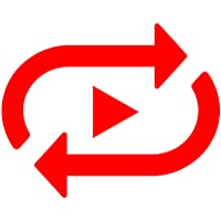 Repeat button for Youtube Videos- Video Looper for Music and Playback