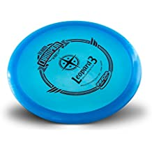 Innova Limited Edition Tour Series Drew Gibson Luster Champion Leopard3 Fairway Driver Golf Disc [Colors may vary]