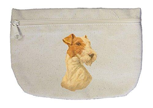 Fox Terrier Zipper - 4