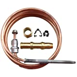 Appizz) New Thermocouple - Replacement for Vulcan Ovens FMDA Safety Kit (1 Pack)