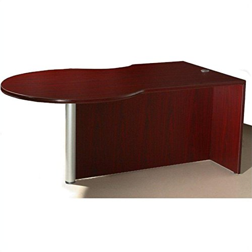 p desk shell