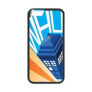 """High quality TV doctor who series-doctor who Tardis protective case cover For Apple Iphone 6,4.7"""" screen CasesLEJSE9703139"""