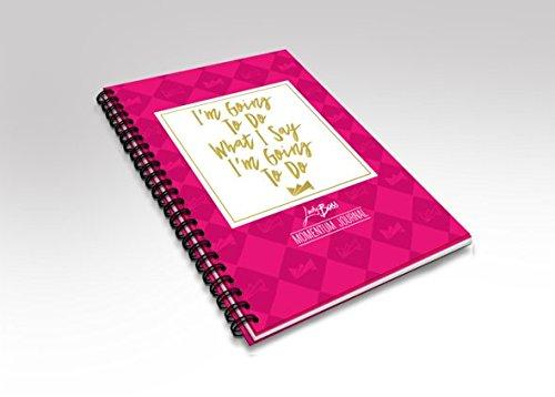 LadyBoss Momentum Journal
