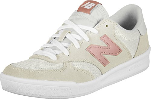 300 Shoes Lifestyle Off Rose Balance White – White New Pink x5t6x