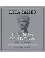 Platinum Collection (3Lp White Vinyl) Etta James