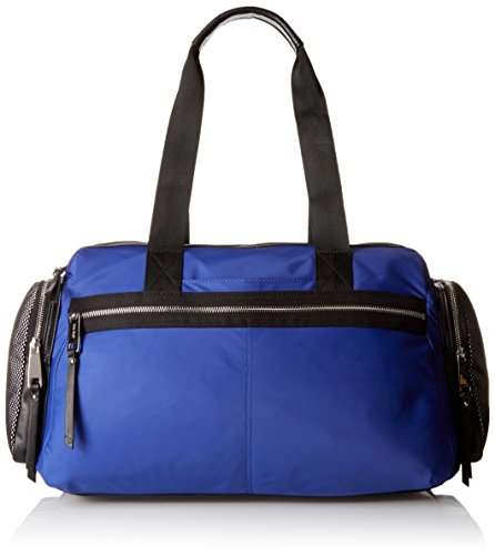 nine-west-womens-sport-boost-duffle-azure-black-black-white-black