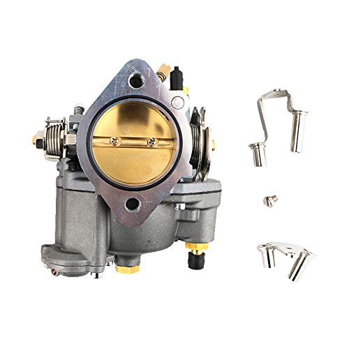 S&S Super E Carburetor For Harley Big Twin & Sportster S&S Shorty Super