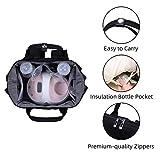 Breast Pump Bag -Lunch Bag Breastmilk Cooler