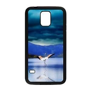 SamSung Galaxy S5 G9006V Scenery Phone Back Case Customized Art Print Design Hard Shell Protection TY074999