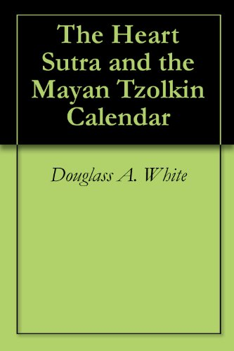 (The Heart Sutra and the Mayan Tzolkin Calendar)