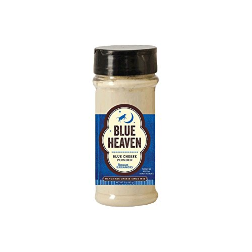 Blue Heaven Cheese Shaker by Rogue Creamery (- ounce)