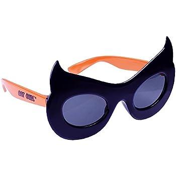 67e75d308c Sun-Staches Costume Sunglasses Lil  Characters Bat Girl Party Favors UV400
