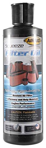 Airaid 790-555 Filter Oil