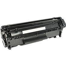 Inkfirst® Toner Cartridge Q2612X (12X) Compatible Remanufactured for HP Q2612X Black LaserJet M1319 M1319F 1010 1012 1018 1020 1022 1022N 1022NW 3015 3020 3030 3050 3052 3055 M1005 MFP