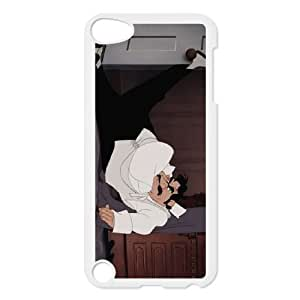 iPod Touch 5 Phone Case White Peter Pan George Darling NJH9891526