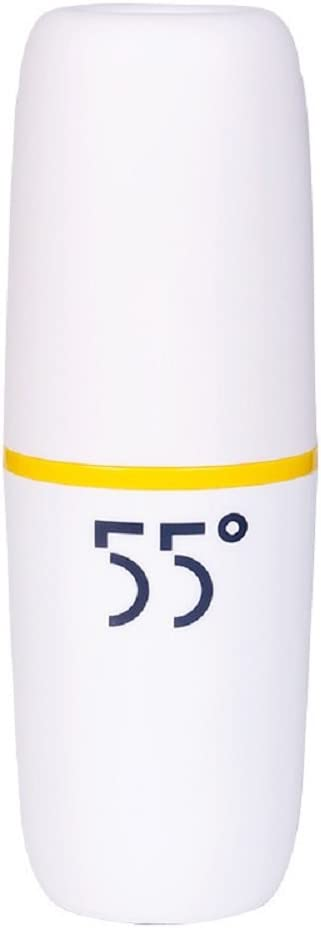 UMyhoo Rapid Cooling Cup 55 Degrees Cup,Party Cups,Fun Cups,Travel Mug,Sports Cup,FAST Hot Milk For Kids 280ML