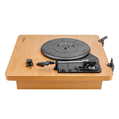 The 8 best record player under 1000