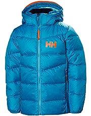 Helly Hansen Jr Isfjord Down Mix Jacket - Chaqueta Unisex niños
