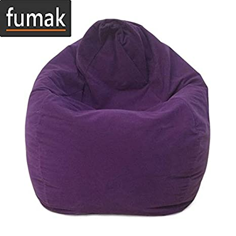 Remarkable Amazon Com Fumak Bag Chair For Kids Bean Bag Sofa Cover Andrewgaddart Wooden Chair Designs For Living Room Andrewgaddartcom