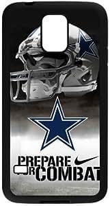 NEW Dallas Cowboys Case Cover for Samsung Galaxy S5Kimberly Kurzendoerfer