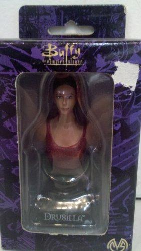 Buffy The Vampire Slayer Drusilla Mini-Bust Ornament