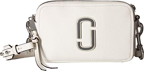 Marc Jacobs White Handbag - 1