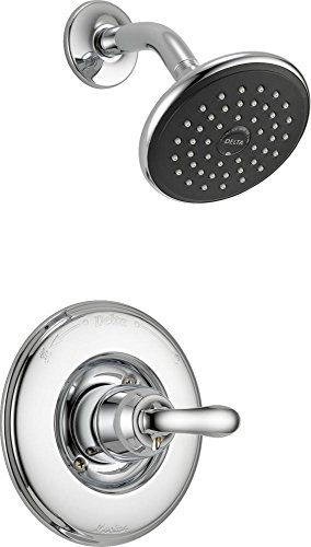 T14294 Linden Monitor Shower Chrome