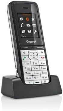 Gigaset SL610PRO - Teléfono inalámbrico (Bluetooth) [Versión Importada]: Amazon.es: Electrónica