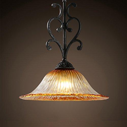 Rococo Pendant Light in US - 9