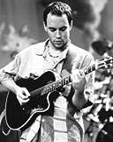 8x10 Poster Print GLOSSY Dave Matthews Band Live