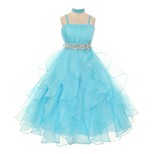 chic baby party dresses - 4