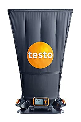 Testo 420 Balometer Flow Hood with Portable Soft Case 0563 4200